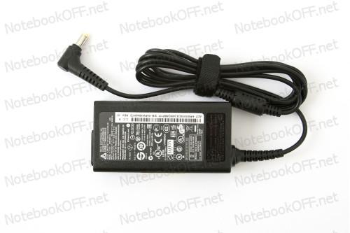 Блок питания Acer 65Вт (19В 3.42А 5.5*1.7мм) Original (без кабеля 220В) фото №1