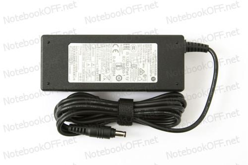 Блок питания Samsung 90Вт (19В 4.74А 5.5*3.0мм) Original (без кабеля 220В)