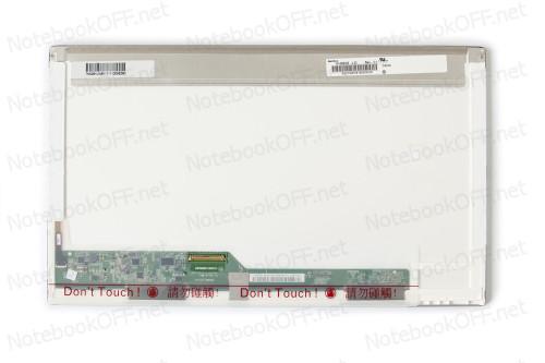 "Матрица 14.0"" WXGA HD (1366x768, 40 pin, LED-подсветка) глянцевая фото №1"