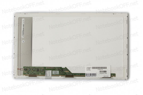 "Матрица 15.6"" WXGA HD (1366x768, 40pin, LED-подсветка, LP156WH4-TLN2) глянцевая фото №1"