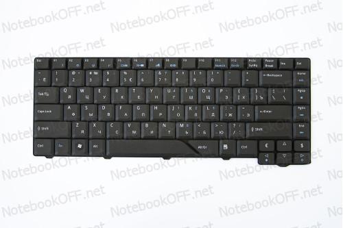 Клавиатура для ноутбука Acer Aspire 4930, 5930, EMachines E510 матовая фото №1