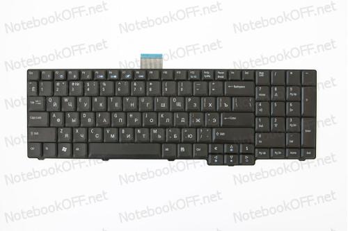 Клавиатура для ноутбука Acer Aspire 7230, 7530, 7730 фото №1