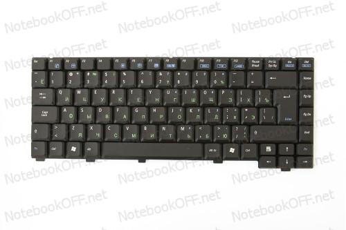 Клавиатура для ноутбука Asus A3N, A6, Z91, Z92 фото №1