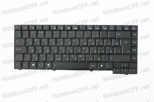 Клавиатура для ноутбука Asus A3, A4, F5, X50 фото №1