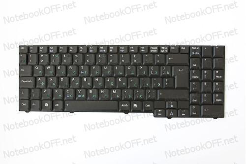 Клавиатура для ноутбука Asus F7, M51Kr, M51T, X56 фото №1