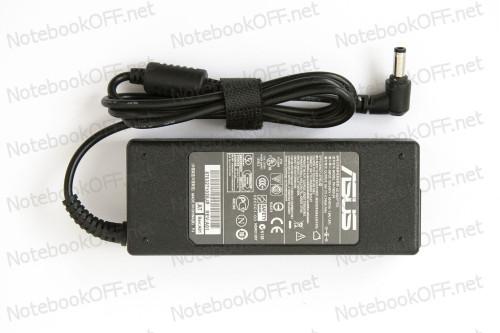 Блок питания MSI 90Вт (19В 4.74А 5.5*2.5мм) (без кабеля 220В) фото №1
