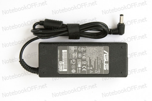 Блок питания Asus 90Вт (19В 4.74А 5.5*2.5мм) (без кабеля 220В) фото №1