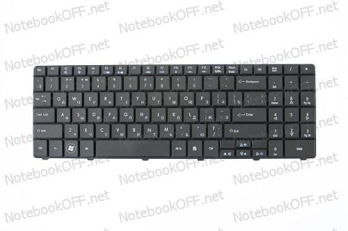 Клавиатура для ноутбука Acer Aspire 5516, 5517, 7715Z фото №1