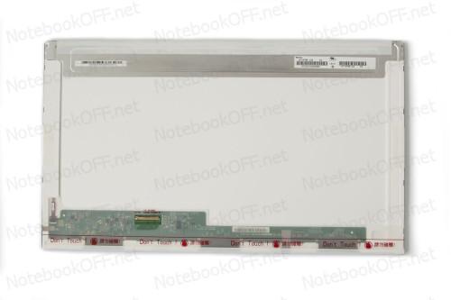 """Матрица 17.3"""" WUXGA (1600х900, 40pin, LED-подсветка, коннектор слева) глянцевая фото №1"""