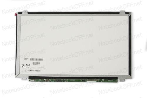 "Матрица 15.6"" WXGA HD (1366x768, 40pin, LED-подсветка, Slim) глянцевая"