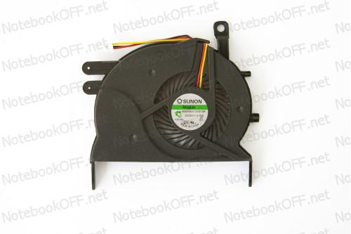 Вентилятор (кулер) ORIG для ноутбука Acer Aspire 3680, 5570, 5570Z, 5580, TravelMate 2480 фото №1
