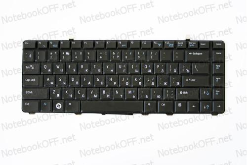 Клавиатура для ноутбука Dell Vostro A840, A860, 1014, 1015, 1088 фото №1