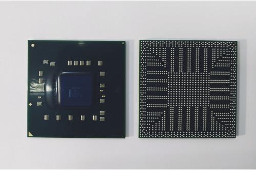 Северный мост Intel AC82PM45 (SLB97) для ноутбука фото №1