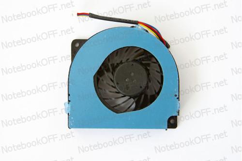 Вентилятор (кулер) ORIG для ноутбука Asus A42, K42, X42 фото №1