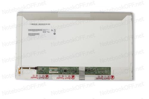 """Матрица 15.6"""" WXGA HD (1366x768, 40pin, LED-подсветка) матовая фото №1"""