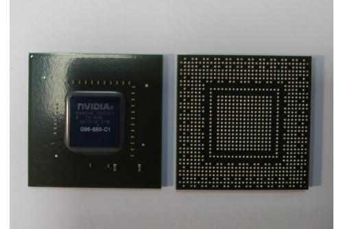 Видеочип nVidia G96-650-C1 для ноутбука фото №1