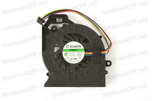Вентилятор (кулер) для ноутбука HP Pavilion dv6-6000, dv7-6000 фото №1