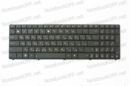 Клавиатура для ноутбука Asus A52, A53, G60, K52, K53, K72, N52, N53, X52 фото №1