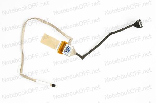 Шлейф матрицы для ноутбука HP Pavilion G71, CQ71 фото №1
