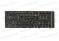 Клавиатура для ноутбука Dell Inspiron N5050, M5050, Vostro 3550, XPS L502 (без подсветки)