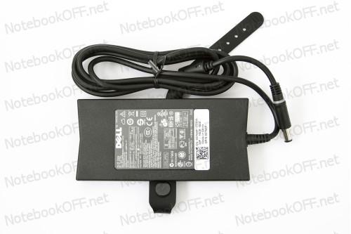 Блок питания Dell 90Вт (19.5В 4.62А 7.4*5.0мм) Original Slim (без кабеля 220В) фото №1