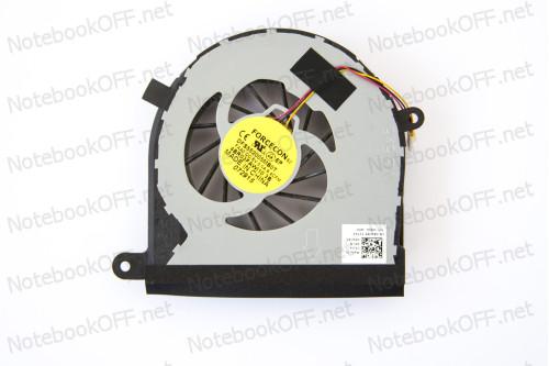 Вентилятор (кулер) для ноутбука Dell Inspiron 17R N7110, Vostro 3750 фото №1