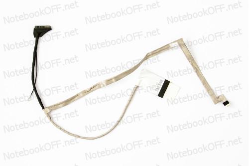 Шлейф матрицы для ноутбука HP Pavilion G6-1000 Series (Ver.2) фото №1