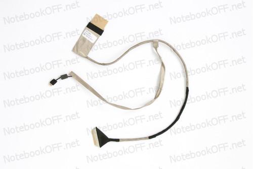 Шлейф матрицы для ноутбука Aсer Aspire 5552, 5252, Gateway NV59C, NV53 LED фото №1