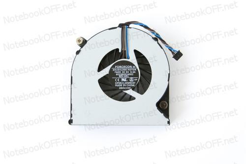 Вентилятор (кулер) для ноутбука HP Probook 4530s, 4535s, 4730s фото №1