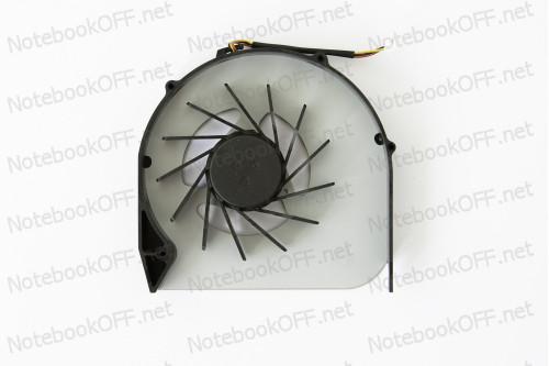 Вентилятор (кулер) для ноутбука Acer Aspire 5340, 5536, 5542, 5740 3 pin фото №1