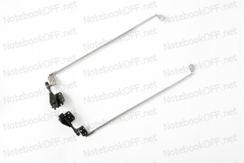 Петли (левая и правая) для ноутбука Dell Inspiron N5040, N5050, M5040 фото №1