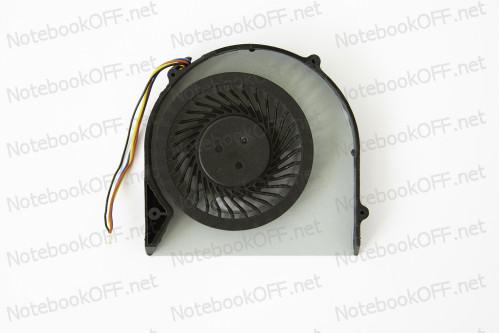 Вентилятор (кулер) для ноутбука Lenovo Ideapad G580 (ver.1) фото №1