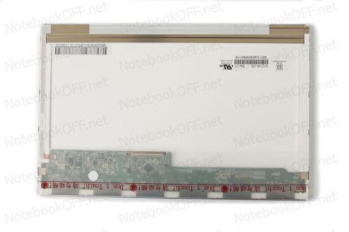 """Матрица 12.1"""" WXGA (1280x800, 40pin, LED, конн. справа вверху) матовая фото №1"""