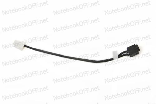 Разъем питания (с кабелем) для ноутбуков Sony VGN-FS, VGN-FE фото №1