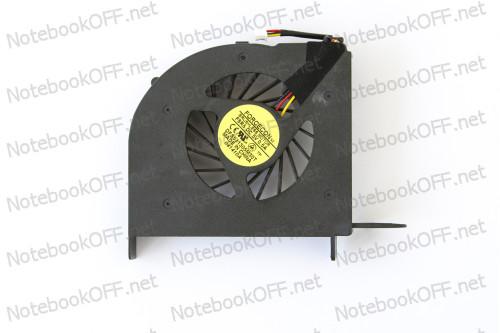 Вентилятор (кулер) для ноутбука HP Pavilion dv6-2000 Series Intel фото №1