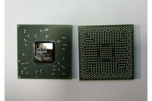 Северный мост ATi  (216ECP5ALA11FG) Mobility Radeon XPRESS 200M RC415ME для ноутбука фото №1