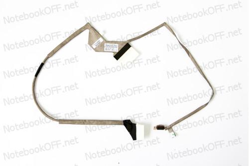 Шлейф матрицы для ноутбука Toshiba Satellite A500, A500D, A505 LED фото №1