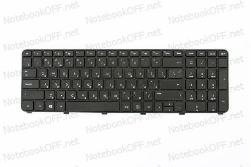 Клавиатура для ноутбука HP Pavilion dv7-7000, Envy m7-1000 Series (с фреймом) фото №1