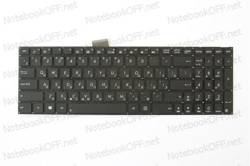Клавиатура для ноутбука Asus A56, K56, S56, S505 series (без фрейма) фото №1