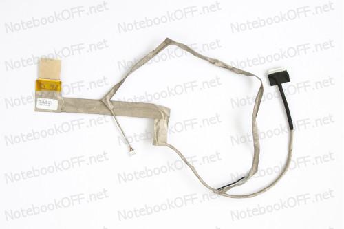 Шлейф матрицы для ноутбука Asus A52, K52, X52 LED фото №1