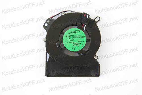 Вентилятор (кулер) для ноутбука Lenovo S9, S10 3 pin фото №1