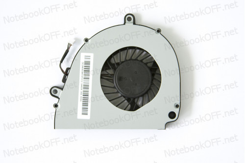 Вентилятор (кулер) для ноутбука Acer Aspire 5350, 5750, 5755, 5755G фото №1