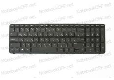 Клавиатура для ноутбука HP Pavilion 15-E, 15T-E, 15Z-E 15-N, 15T-N, 15Z-N series (black frame)
