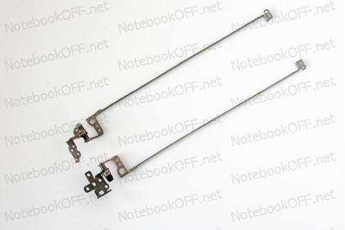 Петли (левая и правая) для ноутбука Acer Aspire 5350, 5750, 5755 фото №1