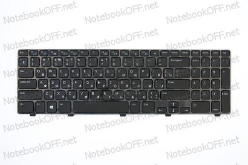 "Клавиатура для ноутбука Dell Inspiron 15V 15VR 1316, 3521, 5521, Vostro 2521 15"" фото №1"