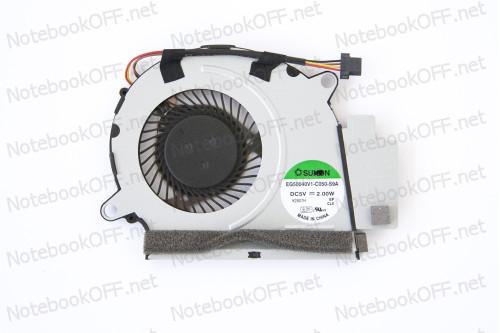 Вентилятор (кулер) для ноутбука Acer Aspire S5-391 фото №1