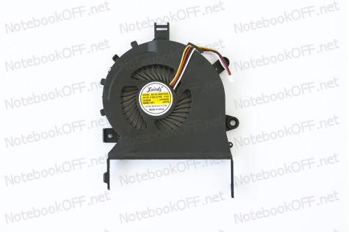 Вентилятор (кулер) для ноутбука Acer Aspire 4745G, 4820, 5820 фото №1