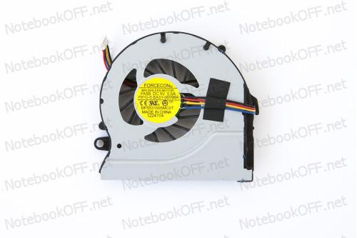 Вентилятор (кулер) для ноутбука Lenovo Z480, Z485, Z580, Z585 фото №1