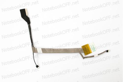 Шлейф матрицы для ноутбука HP Presario CQ50 CCFL фото №1