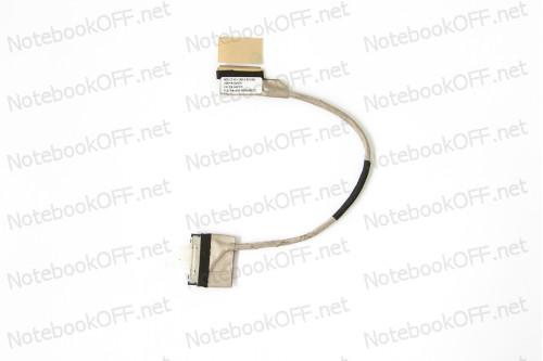 Шлейф матрицы для ноутбука Lenovo ThinkPad T420, T430 фото №1